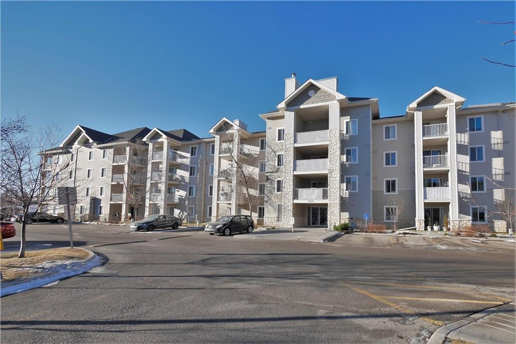 MLS® #C4220980 - #1208 16320 24 ST Sw in Bridlewood Calgary, Apartment Open Houses