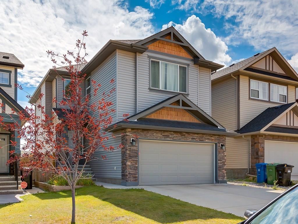 MLS® #C4221007 - 483 Panatella Sq Nw in Panorama Hills Calgary, Detached Open Houses