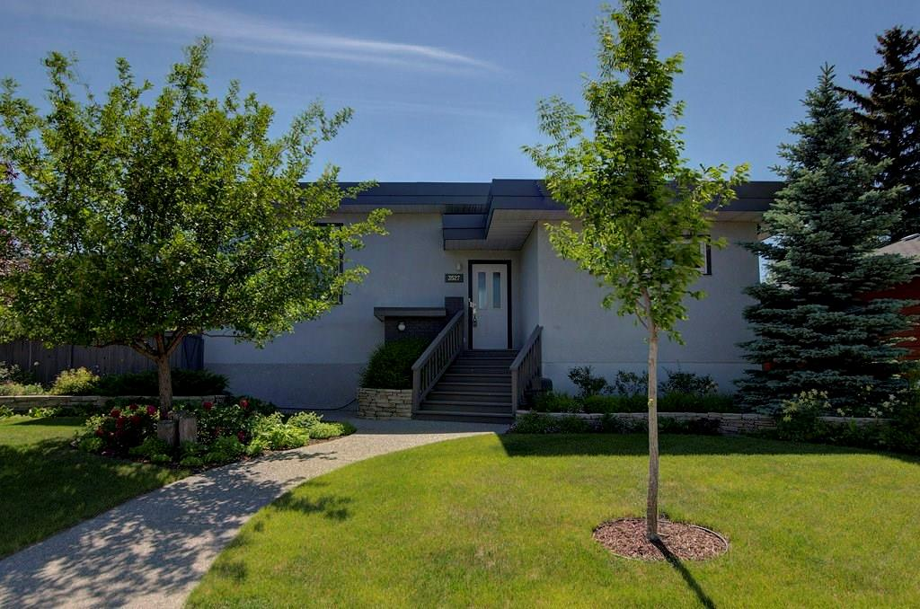 MLS® #C4221047 - 3527 Spruce DR Sw in Spruce Cliff Calgary, Detached Open Houses