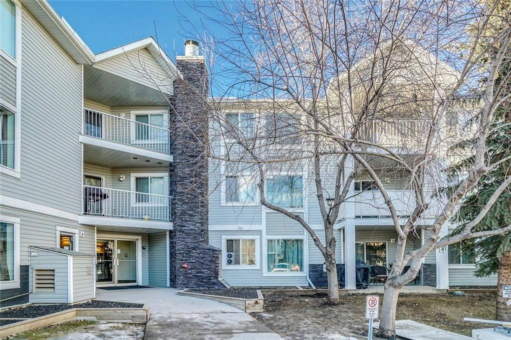 MLS® #C4221091 - 1209 Valleyview Pa Se in Dover Calgary, Apartment Open Houses