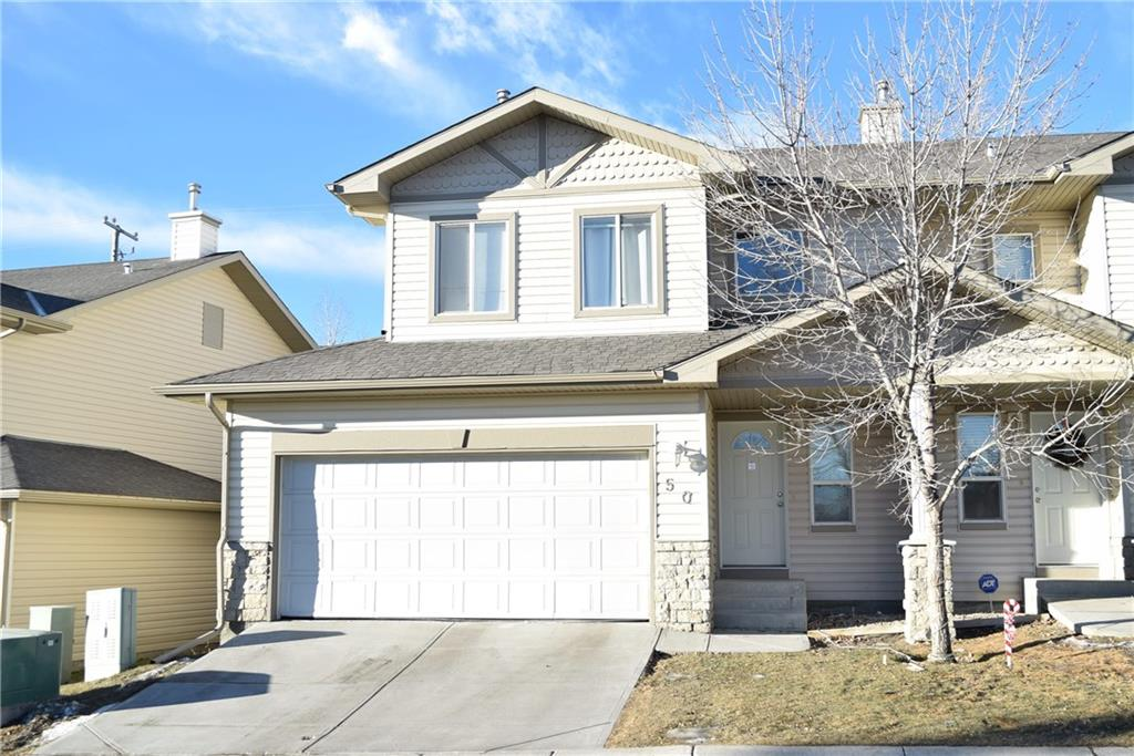 MLS® #C4221254 - 50 Citadel Meadow Gd Nw in Citadel Calgary, Attached Open Houses