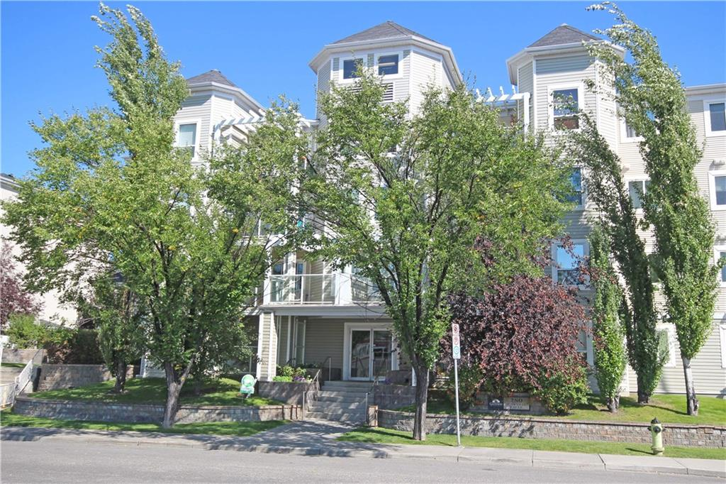 MLS® #C4221416 - #204 280 Shawville WY Se in Shawnessy Calgary, Apartment Open Houses