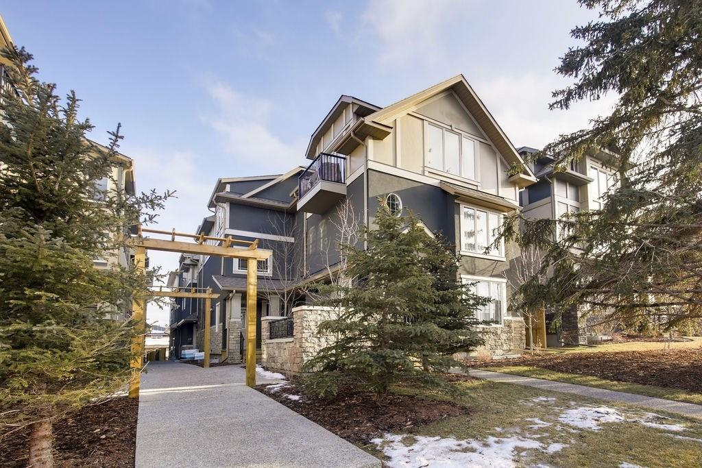 MLS® #C4221447 - #3 2424 30 ST Sw in Killarney/Glengarry Calgary, Attached Open Houses