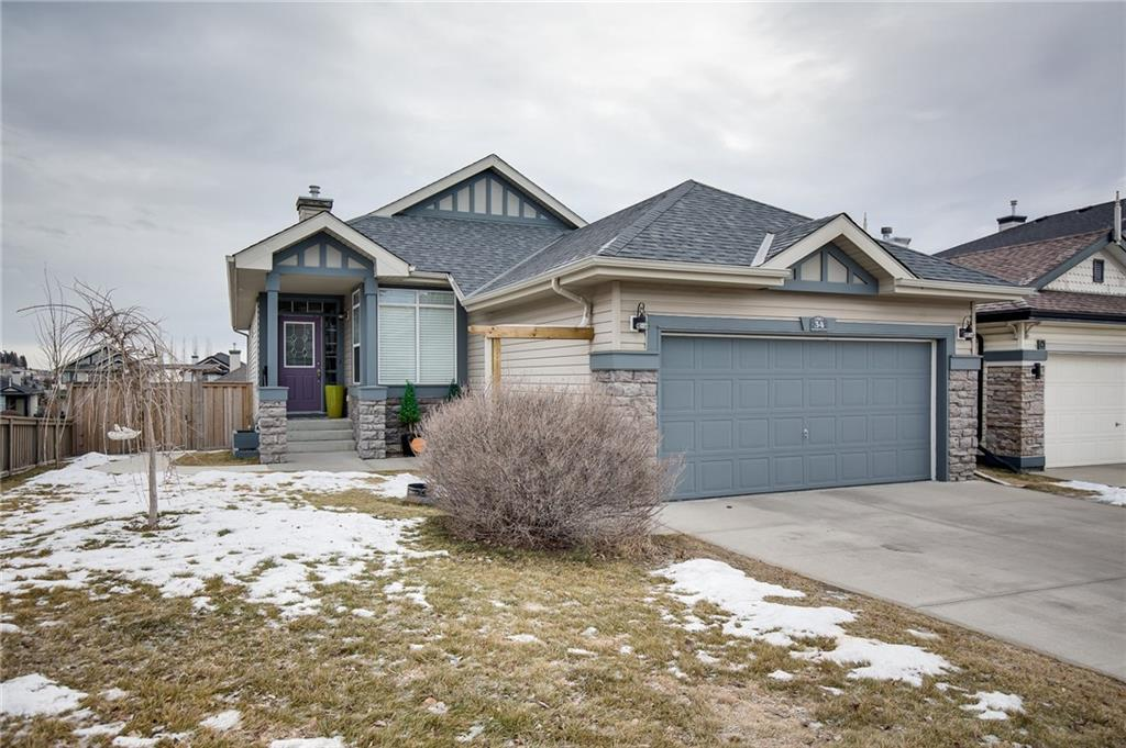 MLS® #C4221469 - 34 Springbluff Bv Sw in Springbank Hill Calgary, Detached Open Houses