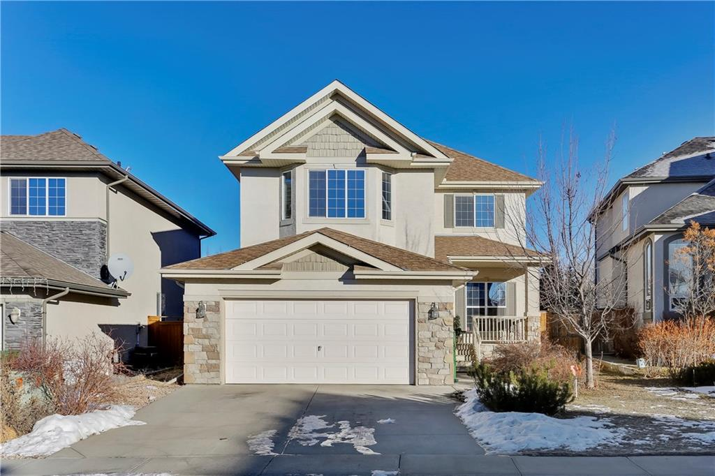 MLS® #C4221577 - 74 Tuscany Reserve Ga Nw in Tuscany Calgary, Detached Open Houses