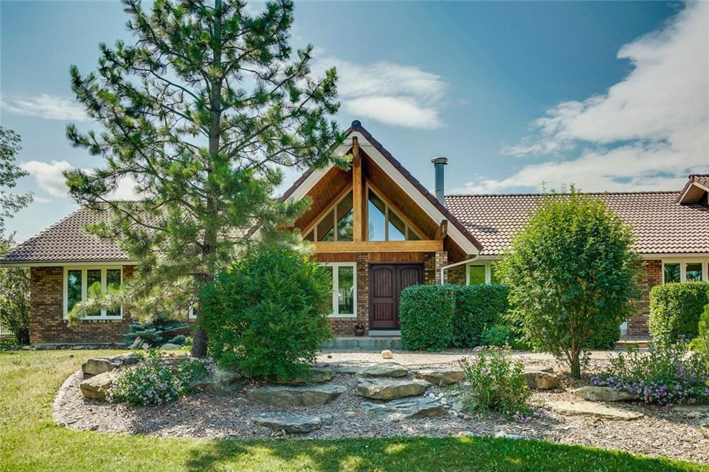 MLS® #C4221578 - 43 Calling Horse Es in Calling Horse Est Rural Rocky View County, Detached Open Houses
