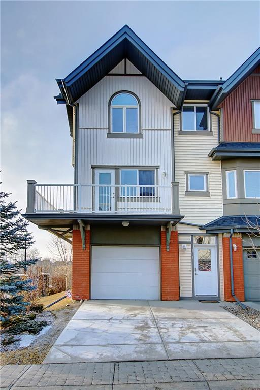 MLS® #C4221585 - 101 Wentworth VI Sw in West Springs Calgary, Attached Open Houses