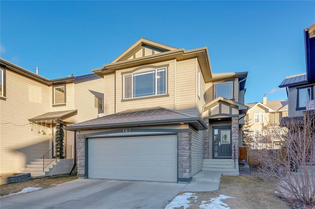 MLS® #C4221644 - 162 Tuscany Vista PT Nw in Tuscany Calgary, Detached Open Houses