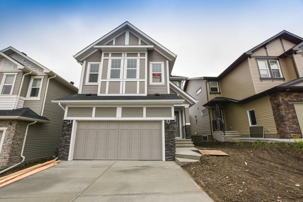 MLS® #C4221700 - 33 Sherview PT Nw in Sherwood Calgary, Detached Open Houses