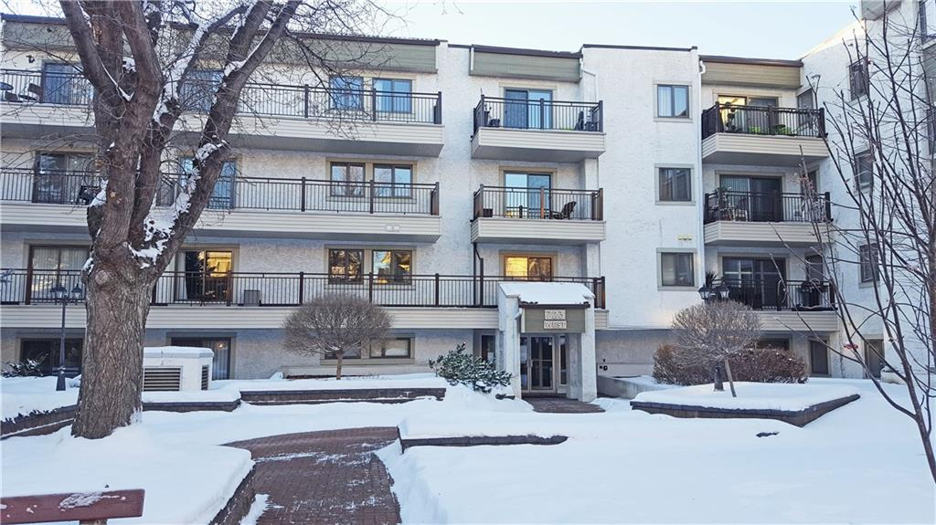 MLS® #C4221717 - #419 723 57 AV Sw in Windsor Park Calgary, Apartment Open Houses