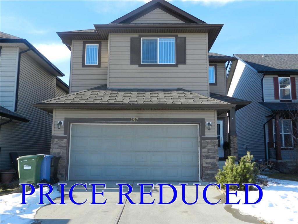 MLS® #C4221728 - 297 Everridge DR Sw in Evergreen Calgary, Detached Open Houses