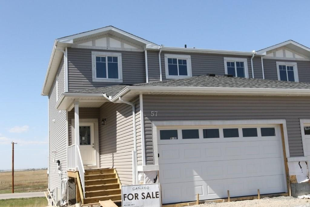 MLS® #C4221751 - 57 Hanson Ln in None Langdon, Attached Open Houses