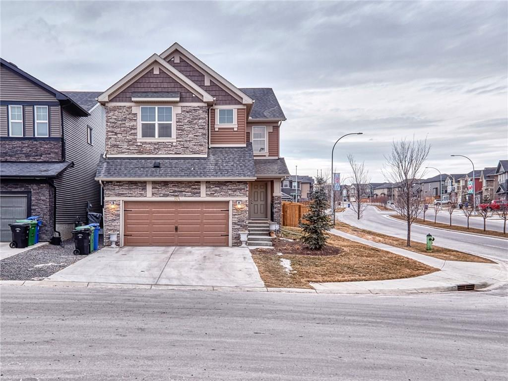 MLS® #C4221762 - 159 Nolanshire PT Nw in Nolan Hill Calgary, Detached Open Houses