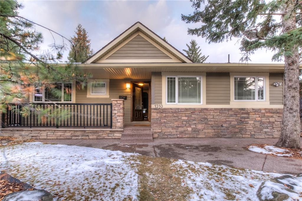 MLS® #C4221789 - 1310 Hamilton ST Nw in St Andrews Heights Calgary, Detached Open Houses