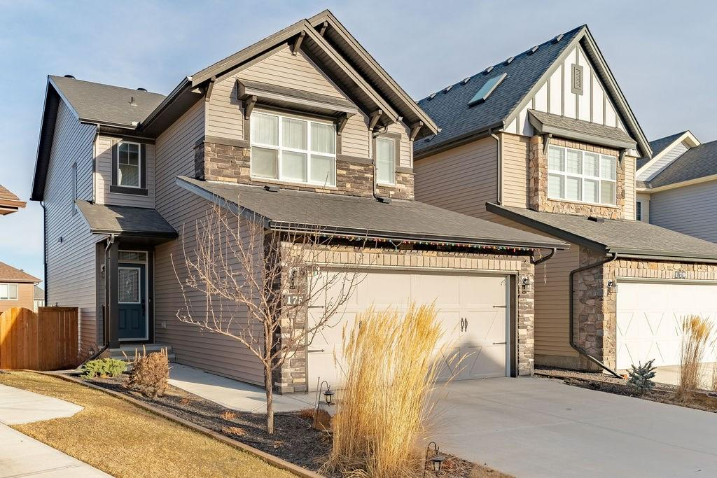 MLS® #C4221905 - 175 Nolancrest Ri Nw in Nolan Hill Calgary, Detached Open Houses