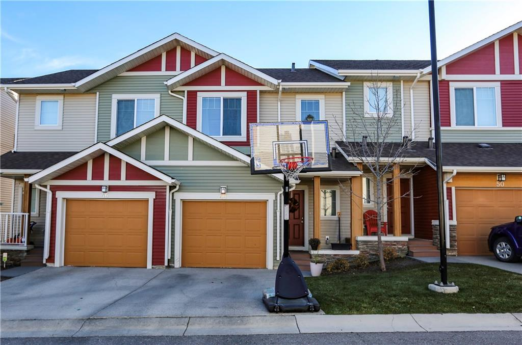 MLS® #C4221928 - 48 Sage Hill Cm Nw in Sage Hill Calgary, Attached Open Houses