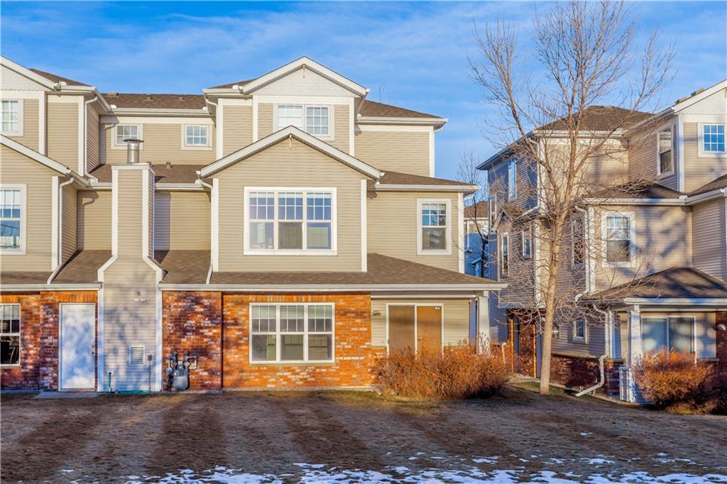 MLS® #C4221930 - #3503 7171 Coach Hill RD Sw in Coach Hill Calgary, Attached Open Houses