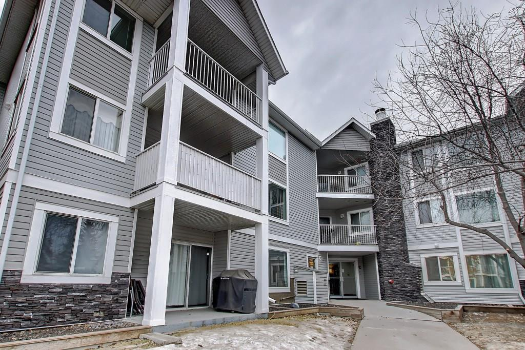 MLS® #C4221993 - 1201 Valleyview Pa Se in Dover Calgary, Apartment Open Houses