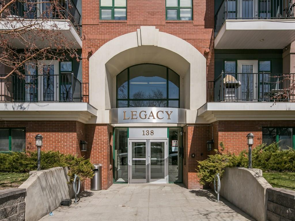 MLS® #C4222071 - #505 138 18 AV Se in Mission Calgary, Apartment Open Houses