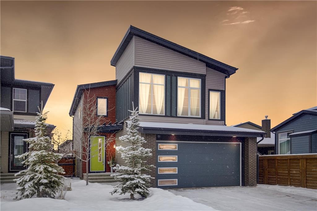 MLS® #C4222415 - 166 Walden Pa Se in Walden Calgary, Detached Open Houses
