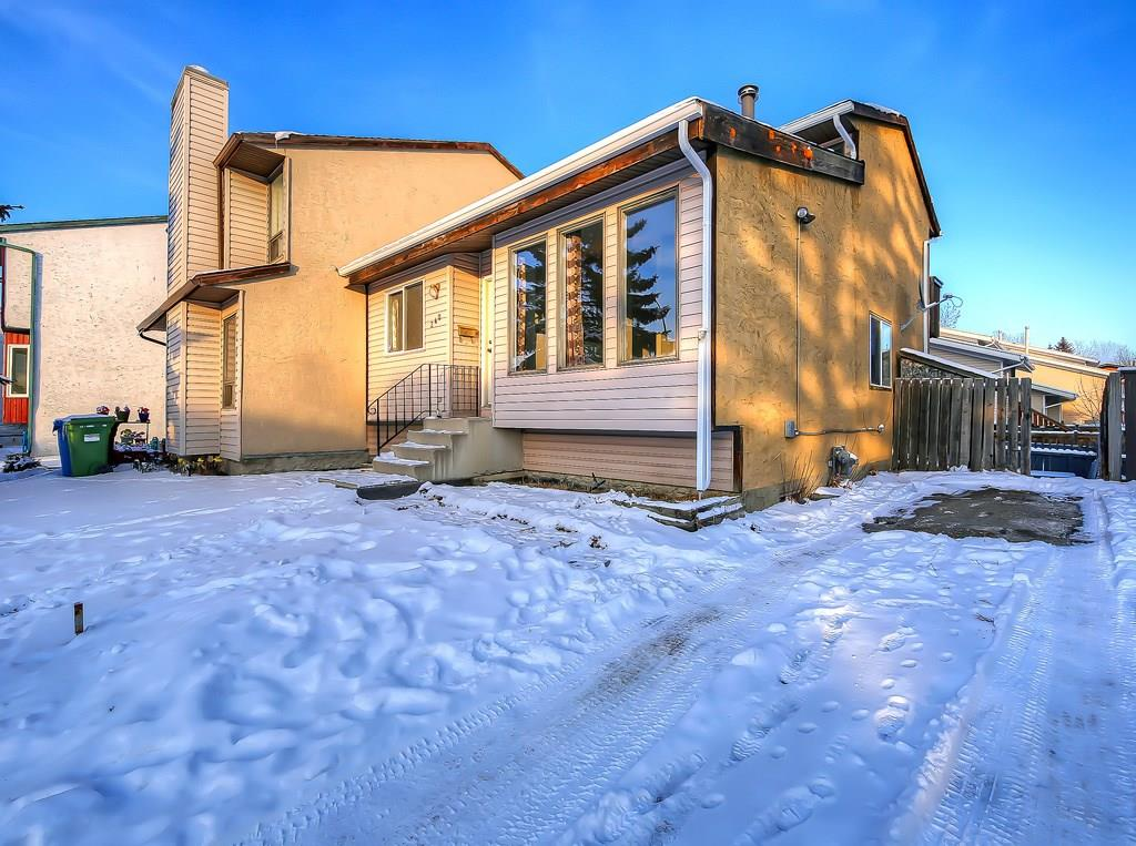 MLS® #C4222498 - 240 Pinemill Me Ne in Pineridge Calgary, Attached Open Houses