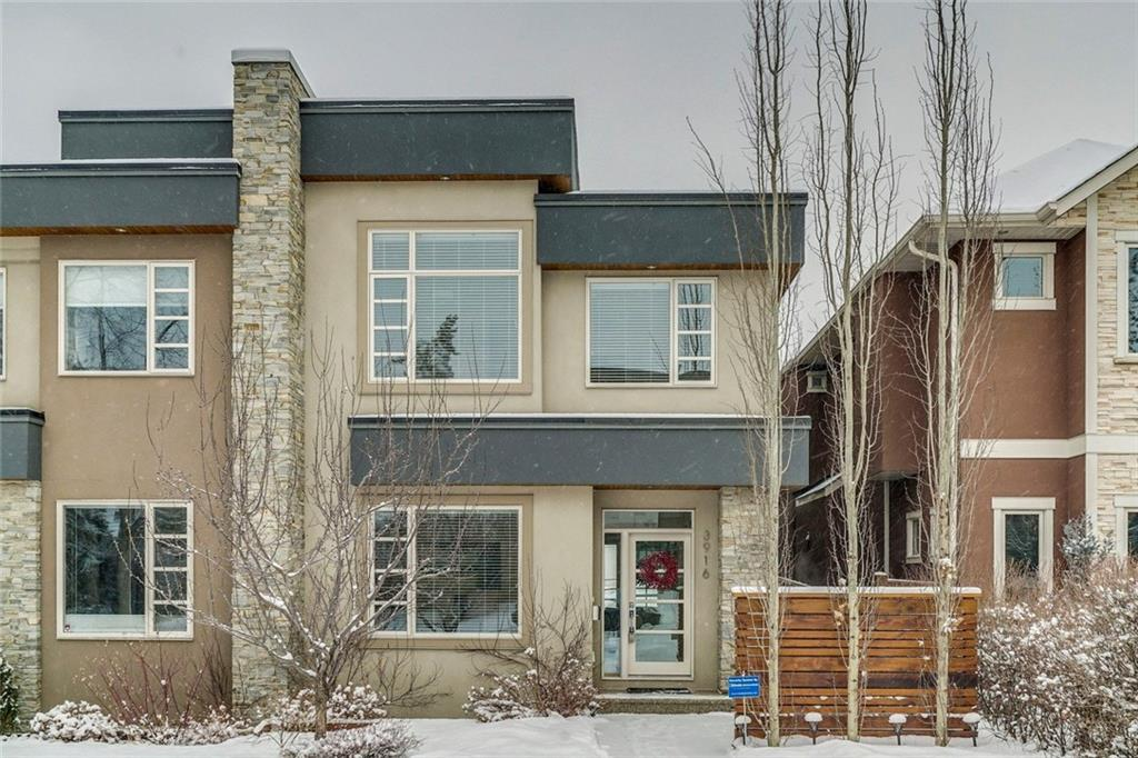 MLS® #C4222848 - 3916 17 ST Sw in Altadore Calgary, Attached Open Houses