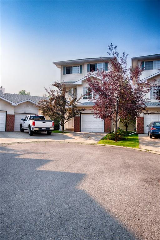 MLS® #C4222959 - 42 Lincoln Gr Sw in Lincoln Park Calgary, Attached Open Houses
