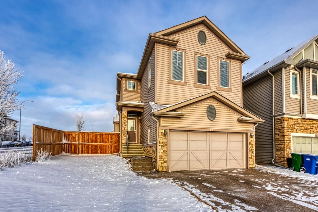 MLS® #C4223018 - 107 Sherwood PL Nw in Sherwood Calgary, Detached Open Houses