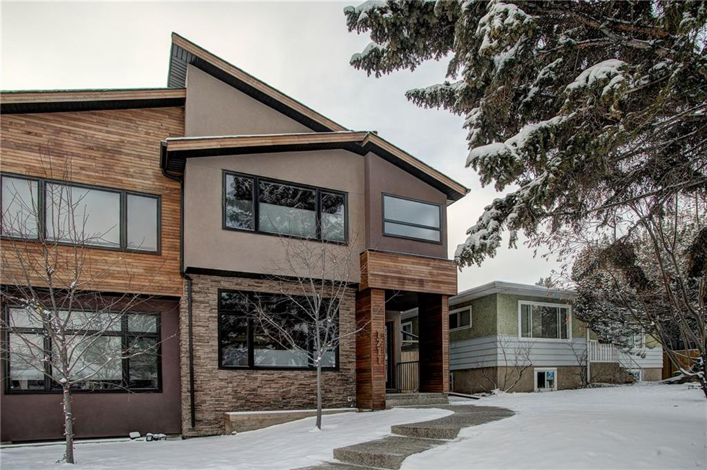 MLS® #C4223160 - 1711 18 AV Nw in Capitol Hill Calgary, Attached Open Houses