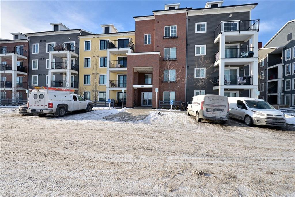 MLS® #C4223291 - #2305 755 Copperpond Bv Se in Copperfield Calgary, Apartment Open Houses