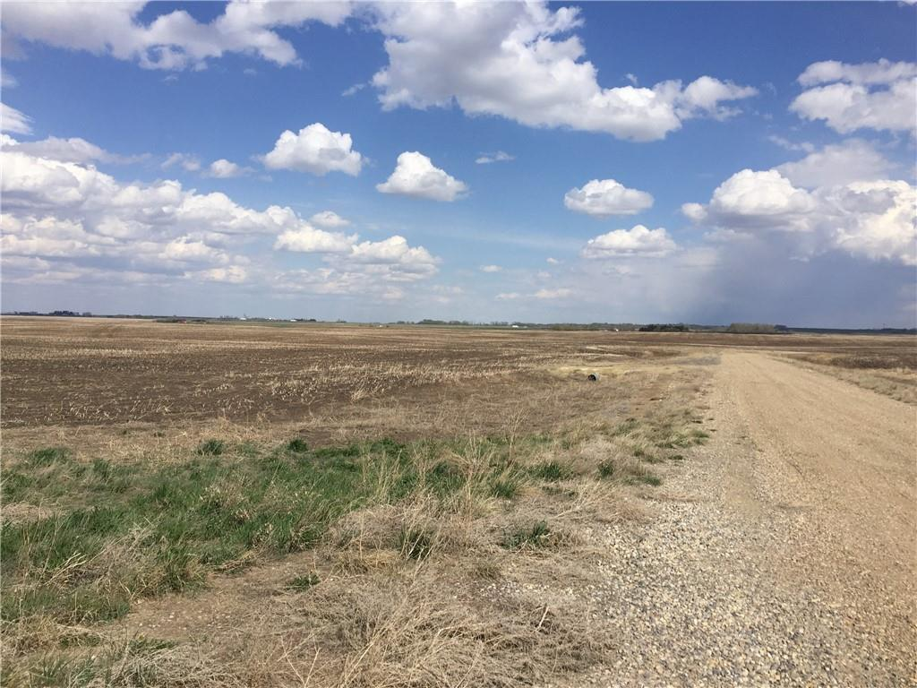 MLS® #C4223371 - Rr 255 in None Rural Wheatland County, Land Open Houses