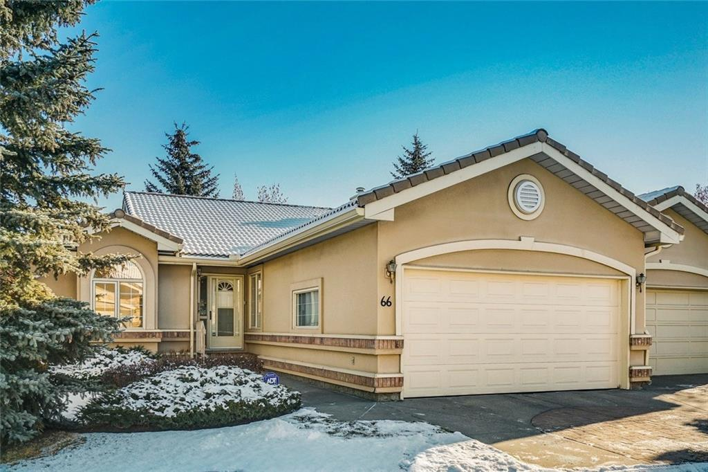 MLS® #C4223394 - 66 Glenmore Gr Sw in Kelvin Grove Calgary, Attached Open Houses