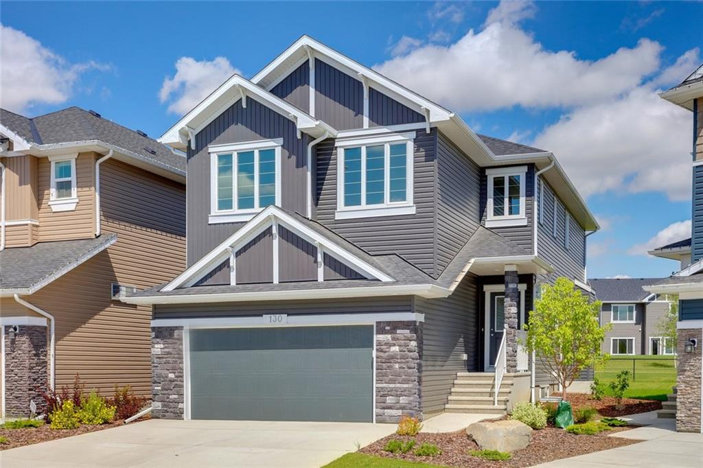 MLS® #C4223457 - 130 Redstone Pa Ne in Redstone Calgary, Detached Open Houses