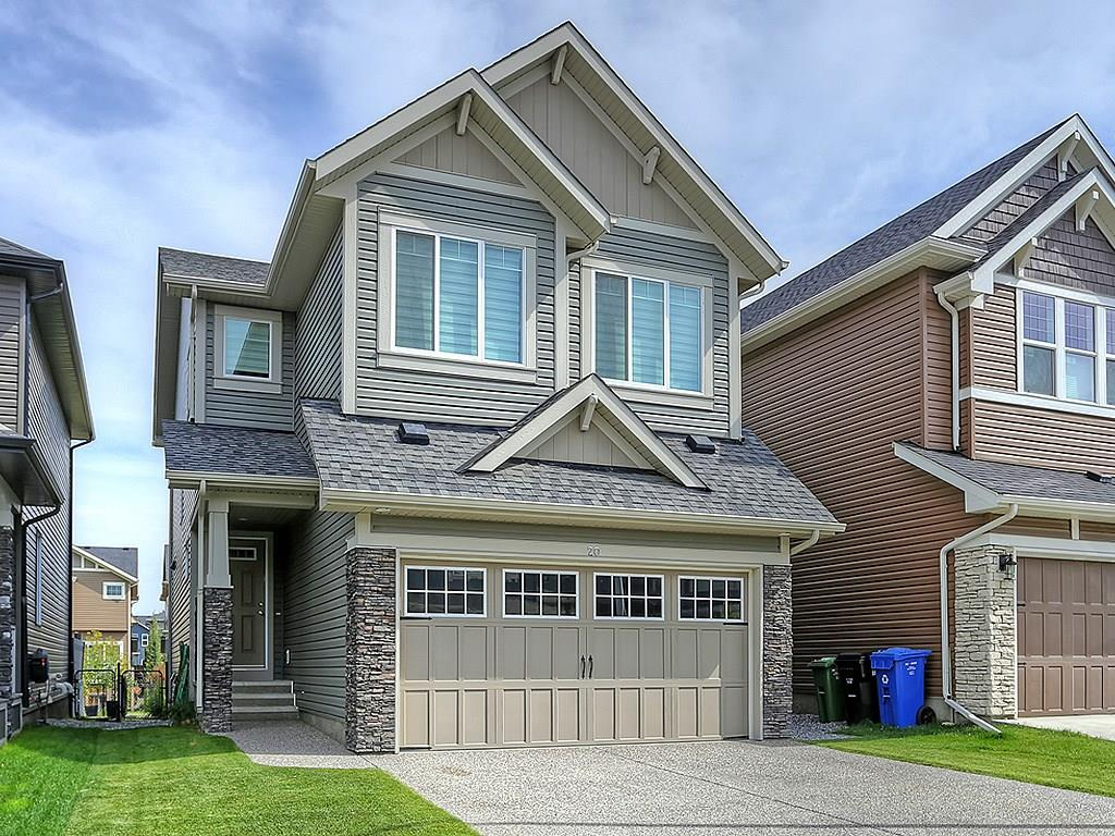 MLS® #C4223484 - 20 Cougar Ridge Mr Sw in Cougar Ridge Calgary, Detached Open Houses