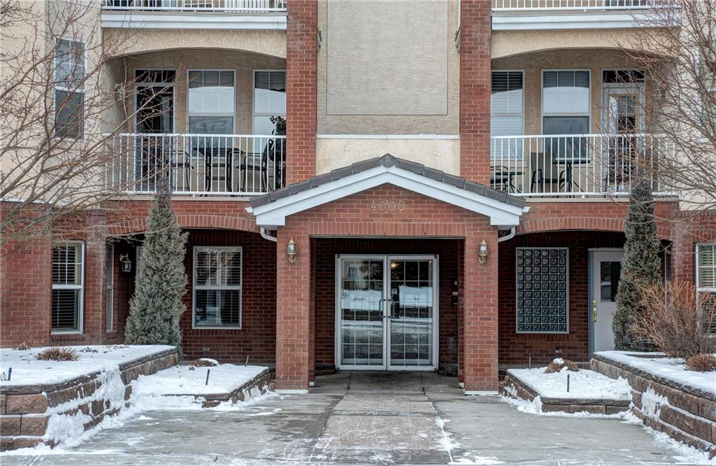 MLS® #C4223746 - #4308 14645 6 ST Sw in Shawnee Slopes Calgary, Apartment Open Houses