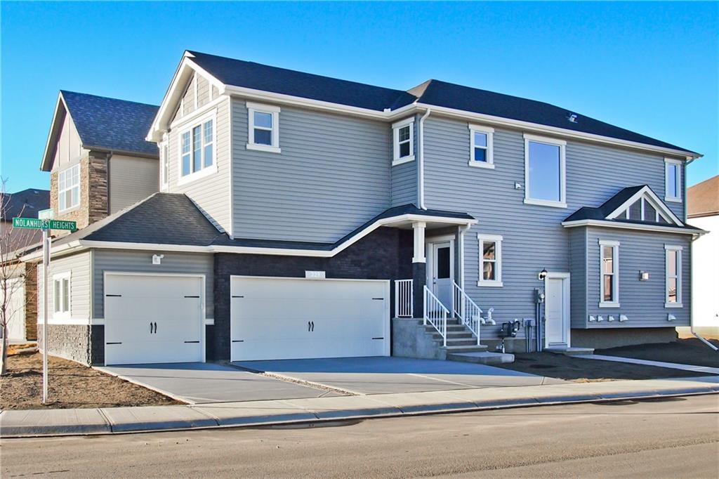 MLS® #C4223797 - 229 Nolanhurst WY Nw in Nolan Hill Calgary, Detached Open Houses