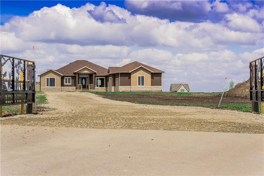 MLS® #C4223946 - 48034 Sharall Ci E in None Rural Foothills County, Detached Open Houses