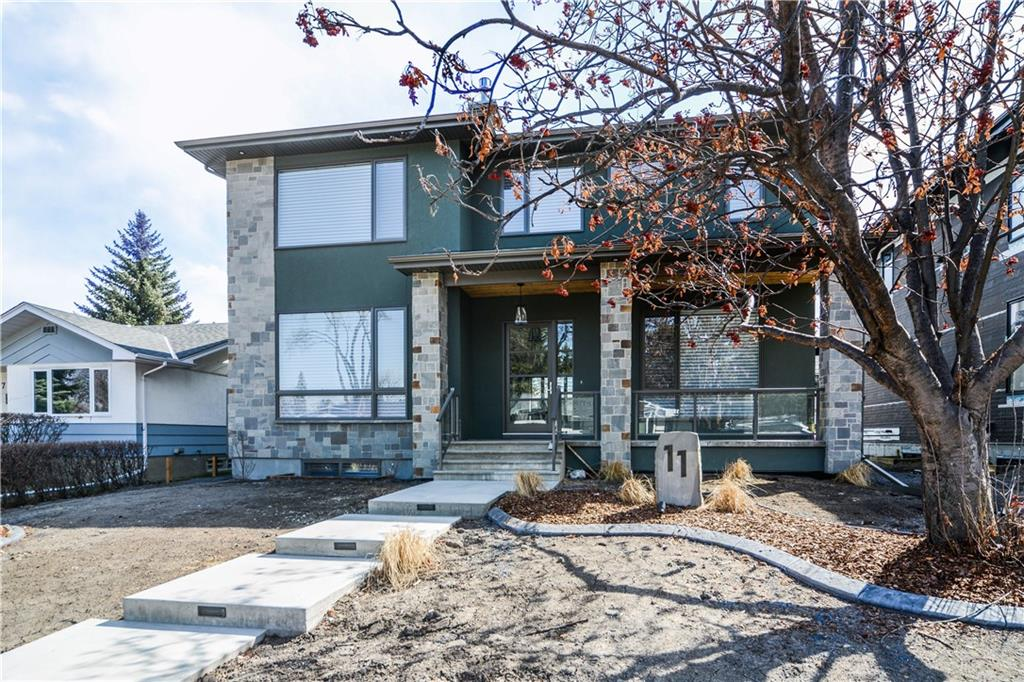 MLS® #C4224072 - 11 Laxton PL Sw in North Glenmore Park Calgary, Detached Open Houses