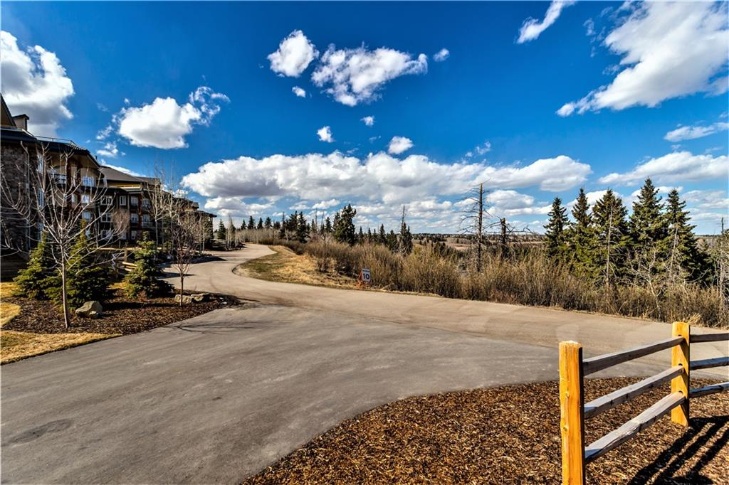 MLS® #C4224080 - #1240 2330 Fish Creek Bv Sw in Evergreen Calgary, Apartment Open Houses