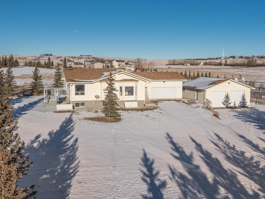MLS® #C4224106 - 261202 Valley View Rd in None Rural Rocky View County, Detached Open Houses