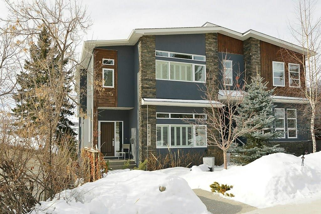 MLS® #C4224126 - 5217 23 AV Nw in Montgomery Calgary, Attached Open Houses