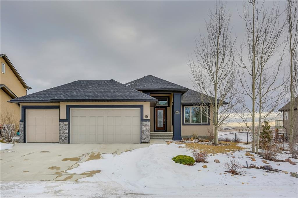 MLS® #C4224229 - 101 Drake Landing Mr in Drake Landing Okotoks, Detached Open Houses