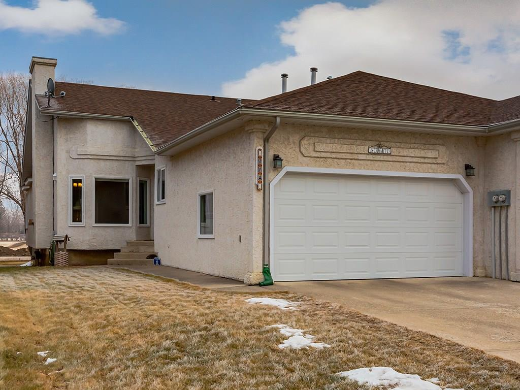 MLS® #C4224338 - 11a Westlynn Dr in None Claresholm, Attached Open Houses