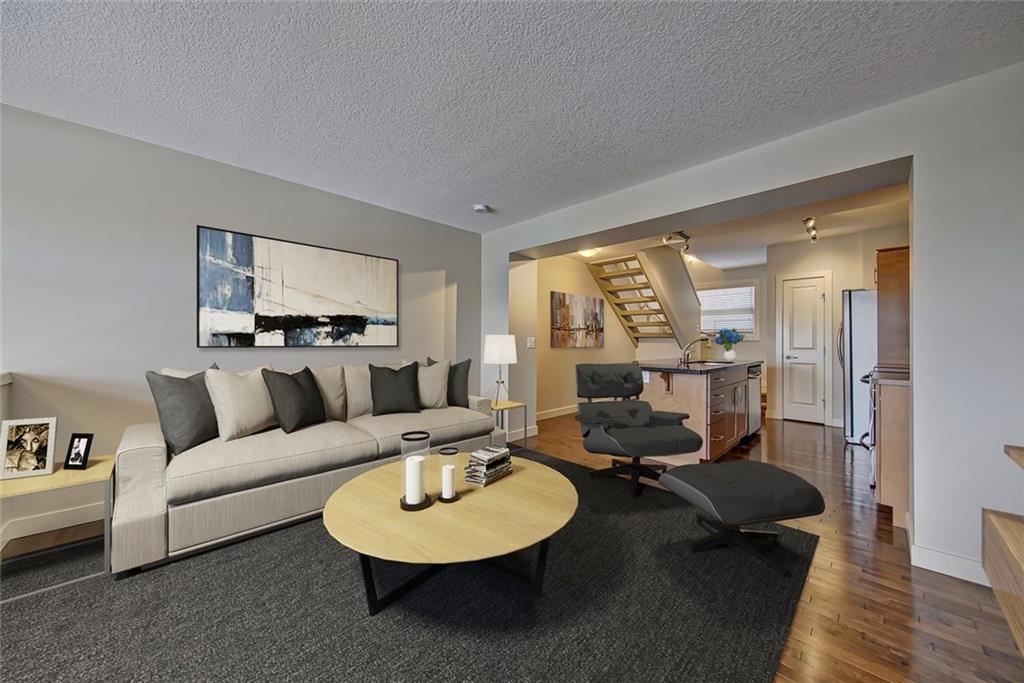 MLS® #C4224388 - 226 Aspen Hills VI Sw in Aspen Woods Calgary, Attached Open Houses