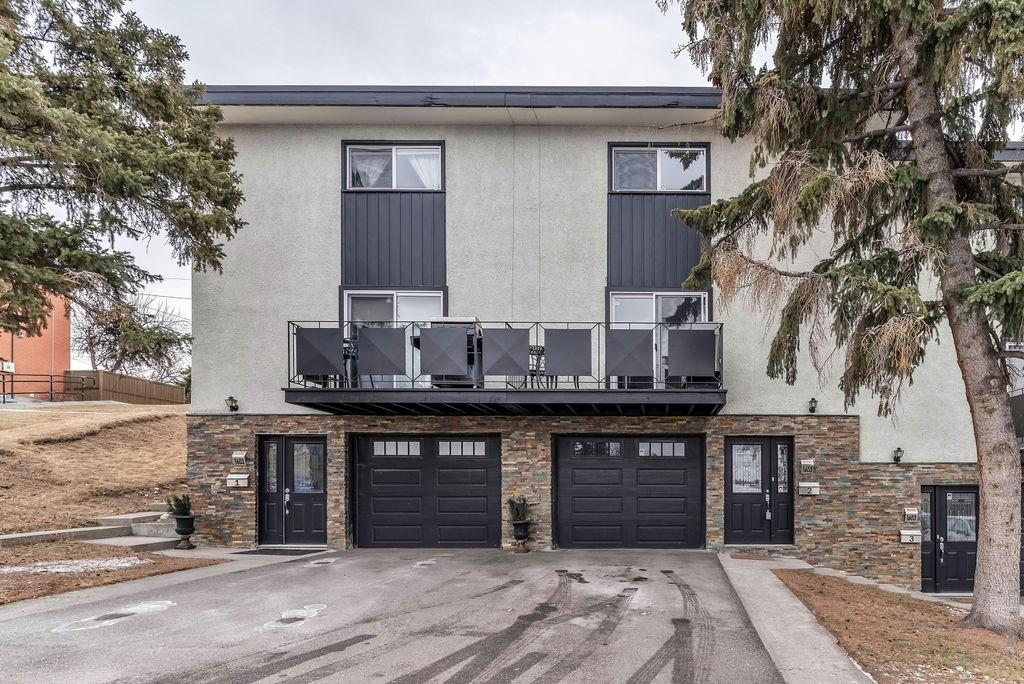 MLS® #C4224617 - #2 1603 Mcgonigal DR Ne in Mayland Heights Calgary, Attached Open Houses
