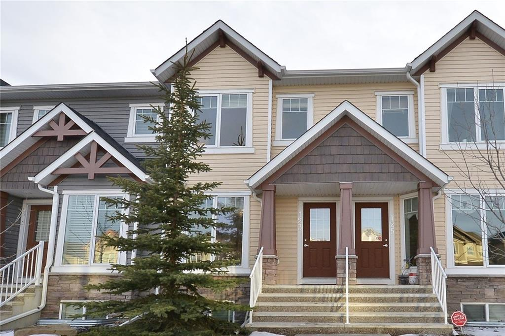 MLS® #C4224619 - 123 Aspen Hills DR Sw in Aspen Woods Calgary, Attached Open Houses