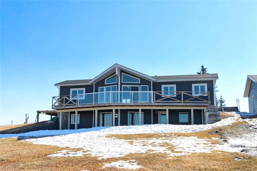 MLS® #C4224903 - 270134 Rge RD 272 in None Rural Rocky View County, Detached Open Houses