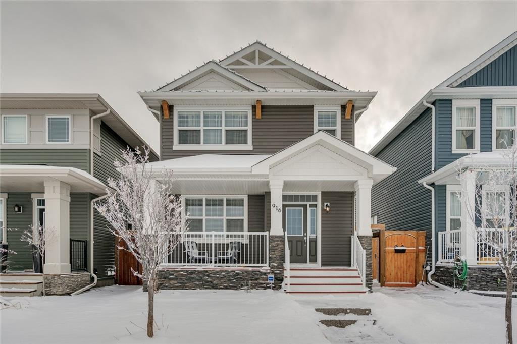 MLS® #C4225057 - 916 Evanston DR Nw in Evanston Calgary, Detached Open Houses