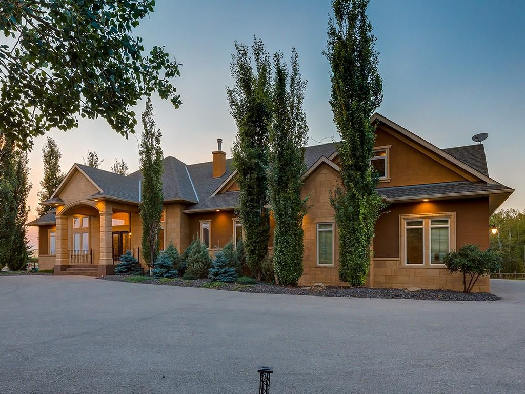 MLS® #C4225064 - 306051 Rusty Spurs DR E in None Rural Foothills County, Detached Open Houses