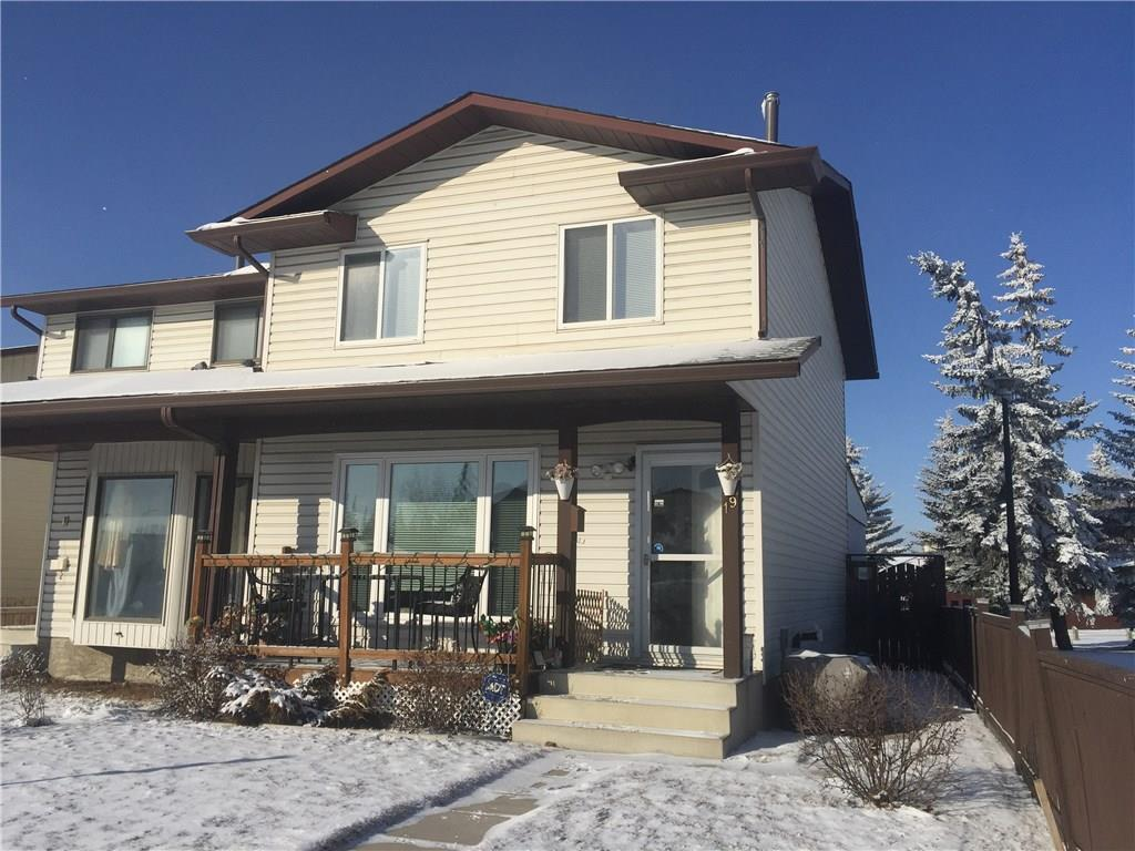 MLS® #C4225073 - 19 Castleridge WY Ne in Castleridge Calgary, Attached Open Houses